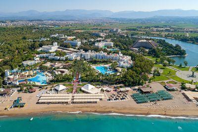 Hotel Otium Hotel Seven Seas