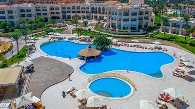 Hotel Cleopatra Luxury Resort