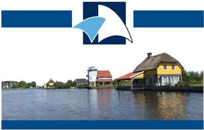 Vakantiepark Waterresort Bodelaeke