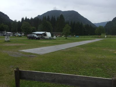 Camping Am Plansee