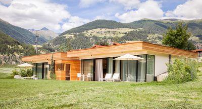 Hotel Beauty & Wellness Resort Garberhof