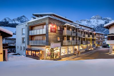 Hotel Alpenparks Resort Maria Alm & Residence