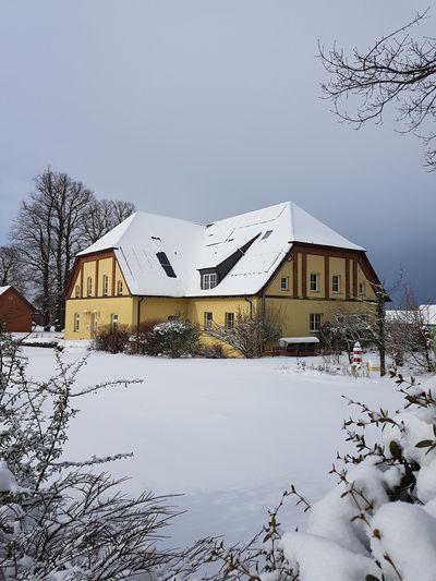 Appartement Ostsee-Landhaus