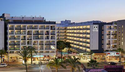 Hotel Gran Hotel Flamingo