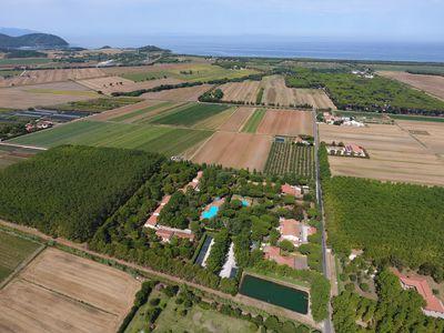 Vakantiepark Residence Ghiacci Vecchi