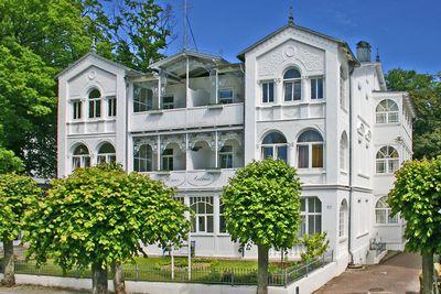 Appartement Haus Arkona