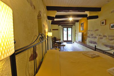 Bed and Breakfast Charme B&B - Vakantiewoning La Girandola