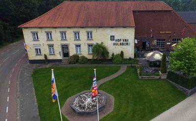 Hotel Hof van Hulsberg