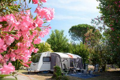 Camping Les Pêcheurs (Glamping)