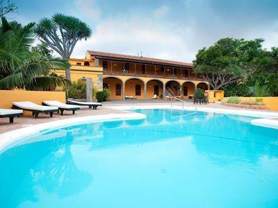 Hotel Hacienda del Buen Suceso