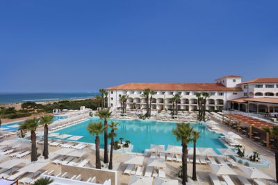 Hotel Iberostar Selection Andalucia Playa