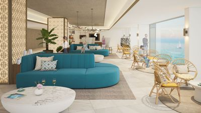 Hotel Palladium Costa del Sol