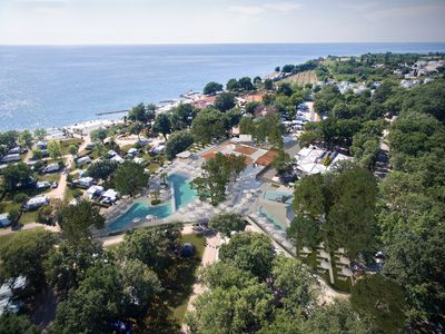 Camping Aminess Maravea Camping Resort