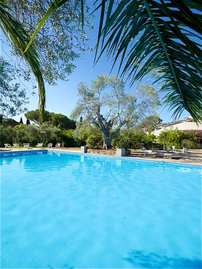 Appartement Residence Solemaremma