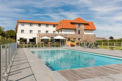Hotel Ibis De Haan