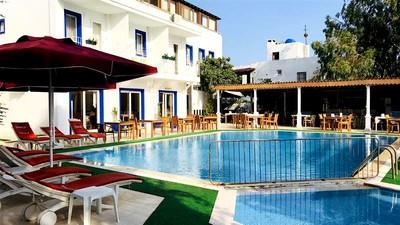 Hotel Tümay