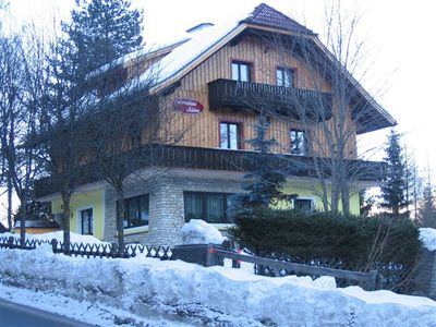 Vakantiehuis Haus-Aloisia
