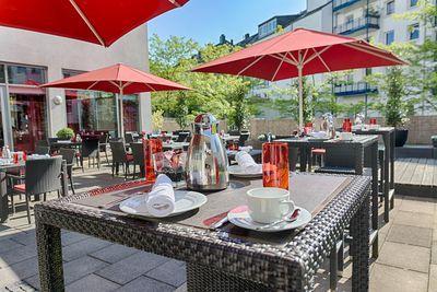 Hotel Welcome Hotel Essen