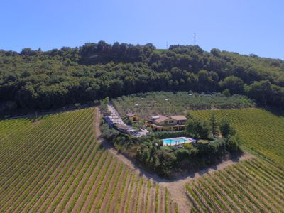 Appartement Camping La Dolce Vallata
