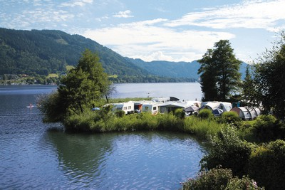 Camping Seecamping Hoffmann