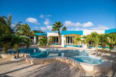 Hotel Aqua Viva Suites