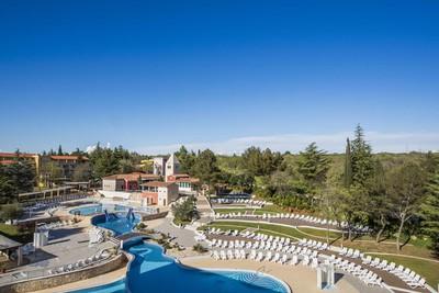 Hotel Sol Garden Istra for Plava Laguna + Residence