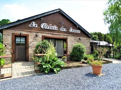 Vakantiehuis Le Relais des Eveux