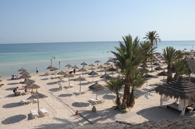 Hotel Djerba Golf Resort & Spa