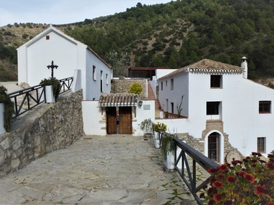 Vakantiehuis Molino Mairena