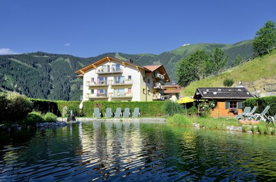 Hotel Jaga-Alm Zell am See