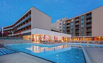 Hotel Park Plava Laguna
