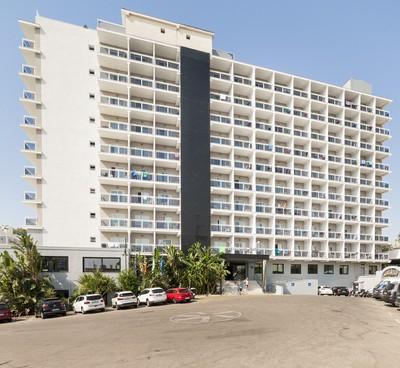 Hotel Globales Los Patos Park