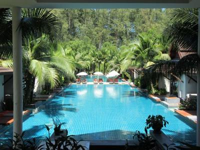 Hotel Nai Yang Beach Resort