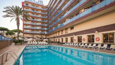 Hotel H·TOP Calella Palace Family & SPA