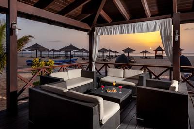 Hotel Melia Tortuga Beach Resort & Spa