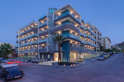Hotel Melrose