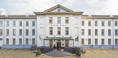 Hotel Grand Hotel Karel V
