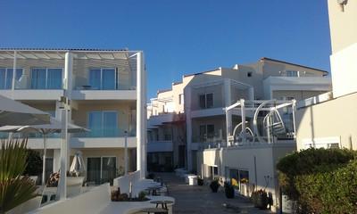 Aparthotel Dimitrios Village