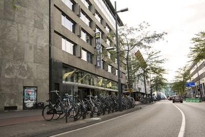 Hotel Crown Eindhoven
