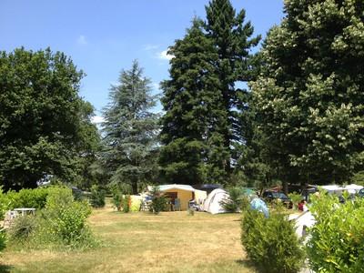 Camping La Bédure