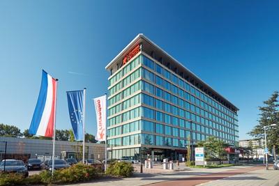 Hotel Corendon City Hotel Amsterdam