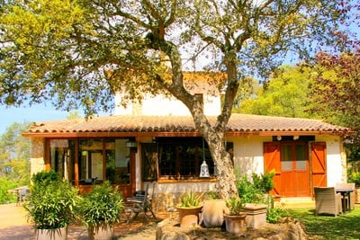 Villa Can Fonzo Guesthouse