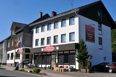 Hotel Niedersfeld - Winterberg