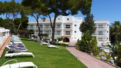Hotel Grupotel Ibiza Beach