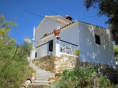 Bed and Breakfast Loma del Aguila