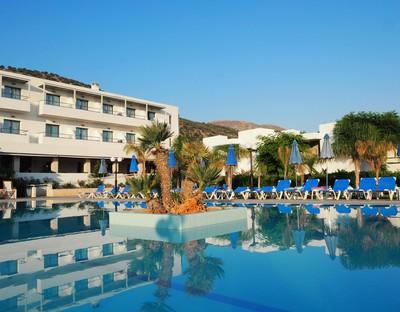 Hotel smartline Kyknos Beach