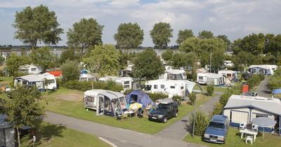 Camping Kompas Nieuwpoort
