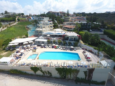 Hotel Bomo Rethymno Mare Royal & Waterpark