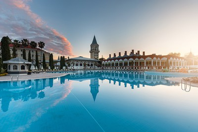 Hotel Swandor Hotels & Resorts Topkapi Palace