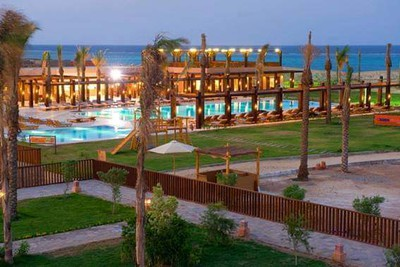 Hotel Gemma Beach Resort